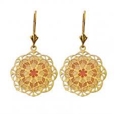 chapelle earrings bo1405 sainte chapelle bijoux commelin