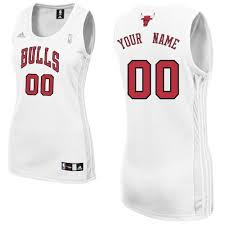 wholesale cheap customized chicago bulls authentic nba jerseys