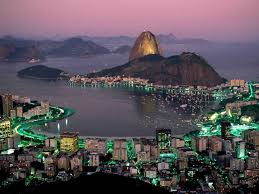 tripadvisor suggests 10 places to visit in brazil in 2014
