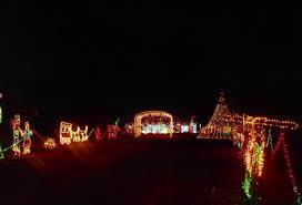 johnson family christmas lights the road trip to the best christmas lights in texas in 2016