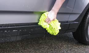 comment nettoyer des si es de voiture comment nettoyer sa voiture soi même fiche technique auto