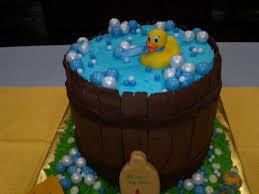 rubber ducky baby shower cake ducky baby shower cake