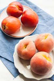 what u0027s the difference between peaches and nectarines kitchn