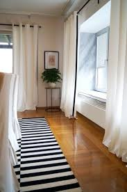 Merete Curtains Ikea Decor Ikea Merete Curtains Get An Upgrade