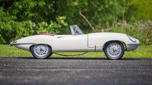 1961 jaguar e type go kart replica motor1 com photos