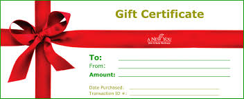 gift certificate printing gift certificates printing template nyc rebeccaprinting