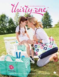 thirty one gifts canada spring summer 2017 catalogue by michelle