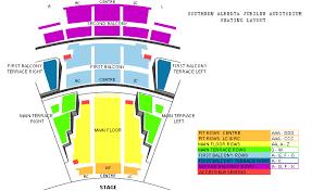 Ticketmaster Floor Plan Southern Alberta Jubilee Auditorium Calgary Tickets Schedule