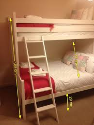 Double Bottom Single Top Bed Bunk Beds Made To Last Pinterest - Double top bunk bed