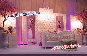 Wedding Reception Stage Decoration Images Latest Wedding Reception Stage Decoration U2013 Dstexports