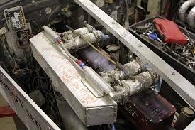 Most Amazing by The Most Amazing Secret Machine Shop In The World Rod Network