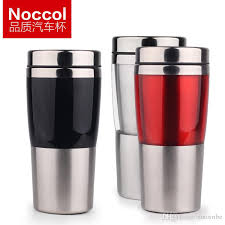cool cups business gift car cups double wall keep cool or hot stainless steel