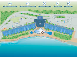 site plan simpson bay resort u0026 marina