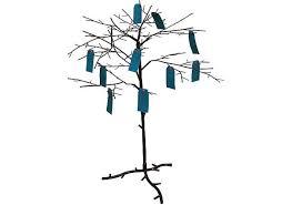 metal tree display 19 blk iron ornament tree metal stands trees