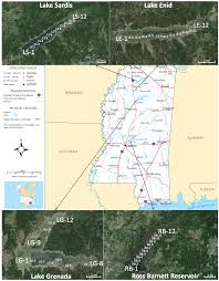 biodiversity in alabama encyclopedia of alabama water free full text water quality of four major lakes in