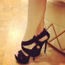 i found u0027beautiful black high heel stilettos u0027 on wish check it