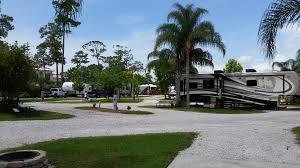 orlando florida rv camping sites orlando se lake whippoorwill koa