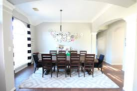 dining room update taylormade