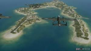 Minecraft America Map by Image Bf2 Wake Island In Minecraft Png War Thunder Wiki