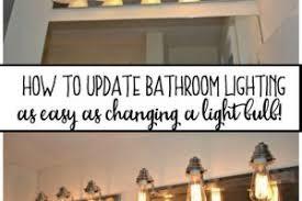 4 bulb bathroom light fixtures 6 bulb bathroom light fixture wonderful fromgentogen us