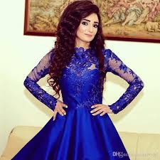 blue cocktail dress with sleeves cocktail dresses dressesss