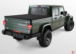 jeep brute aev brute double cab filson edition