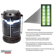 bell howell tac light lantern bell howell taclight lantern portable led collapsible cing and