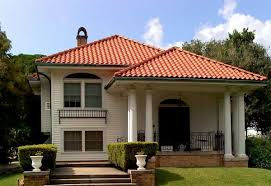 Roof Tile Colors Tile Roof House 45degreesdesign Com