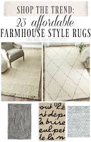 inspired rugs best 25 farmhouse rugs ideas on foyer table decor