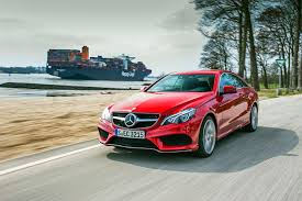pictures of mercedes e class coupe mercedes e class coupe e350 amg sport review