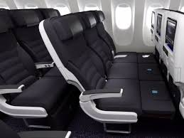 Air France Comfort Seats How Are Airlines Making Economy Class Flights More Comfortable