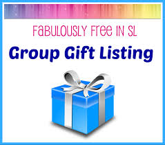 in gifts jellyrolling in gifts fabfree fabulously free in sl
