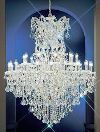 Maria Theresa Chandelier Buy 45 In Maria Theresa Chandelier In Chrome Finish