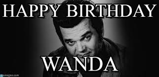 Wanda Meme - happy birthday conway twitty meme on memegen