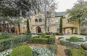 crowley home interiors don sells 8 100 square foot park mansion