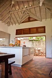 Zebra Floor L Caribbean Kitchen Design Contemporary With Zebra Wood San