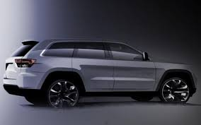 new jeep concept 2018 2018 jeep grand wagoneer release date changes specs and price