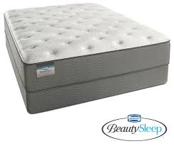 stags leap luxury firm queen mattress and foundation set value