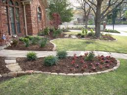 huge landscape pictures of landscaping corner lots