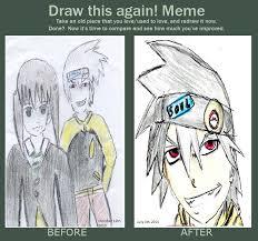 Soul Eater Memes - soul eater evans improvement meme by fran48 on deviantart