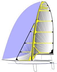 49er dinghy wikipedia