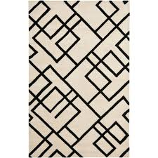 Black And White Zebra Area Rug Coffee Tables Pottery Barn Zebra Rug Zebra Hide Rug Real Black