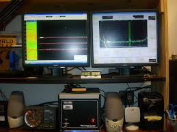 operating hf1 at the gator amateur radio club w4dfu at the