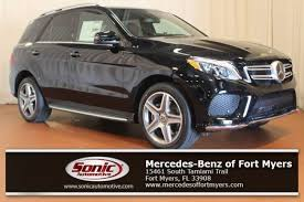 mercedes fort myers fl 2018 mercedes gle 350 for sale in fort myers fl stock