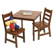 Toddler Wooden Chair Fancy Wooden Table And Chairs For Toddler On Home Design Ideas