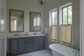 shiplap paneled walls paneling bathroom ideas
