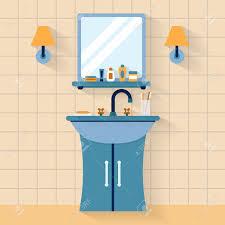 Bathroom Sink And Mirror Home Design Ideas - Bathroom sink mirror
