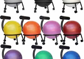 collected bouncy ball chairs for work tags ball desk chair