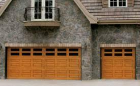 Overhead Door Mishawaka Garage Door 982 Series Impressions Collection The Overhead Door