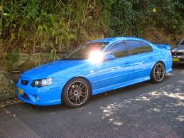 mitsubishi cordia gsr turbo aussie old parked cars 2005 ford bf falcon xr6 turbo bta